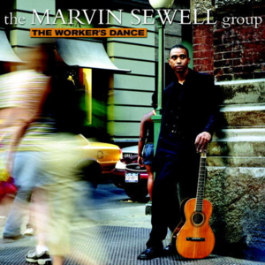 Marvin Sewell