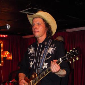 Doug Strahan