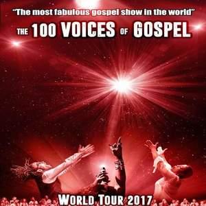 The 100 Voices of Gospel - Gospel pour 100 Voix
