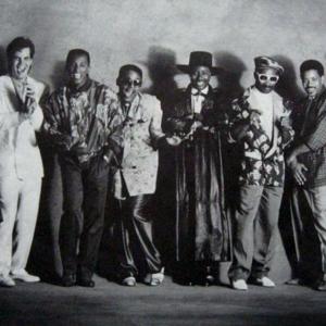Dazz Band