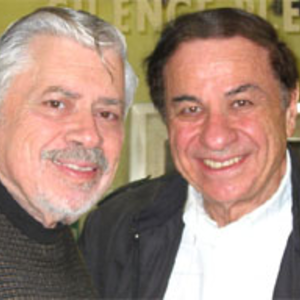 Richard M. Sherman & Robert B. Sherman