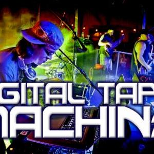 DIGITAL TAPE MACHINE