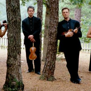 Borromeo String Quartet