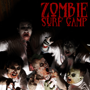 Zombie Surf Camp
