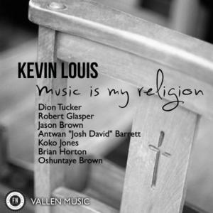 Kevin Louis