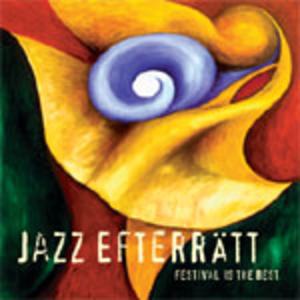 Jazz Efterrätt