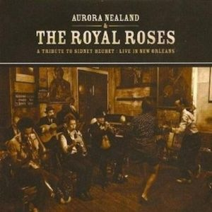 Aurora Nealand and the Royal Roses