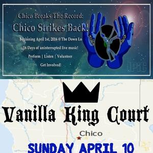 Vanilla King Court