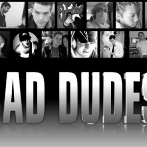 The Bad Dudes