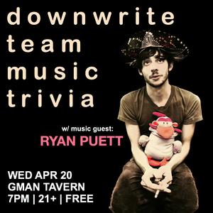 Ryan Puett