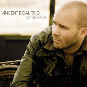 Vincent Bidal