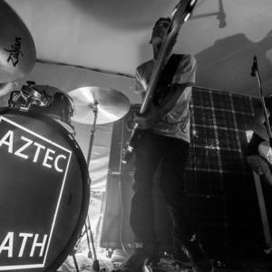 Aztec Death
