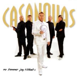 Casanovas