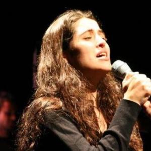 Silvia Perez Cruz