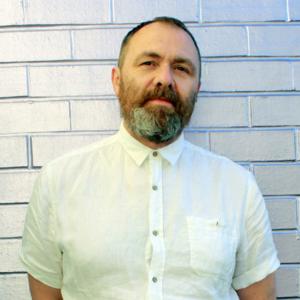 Steve Cobby