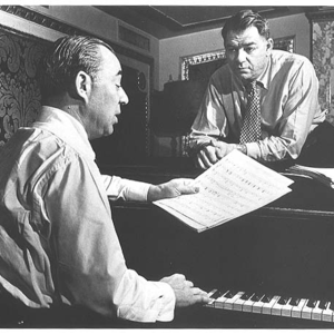 Richard Rodgers &…