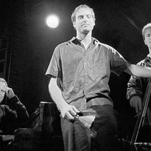 Kenny Werner Trio