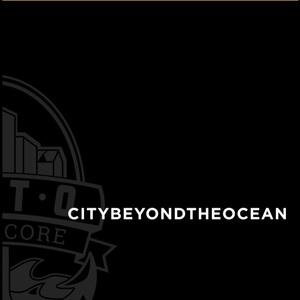 Citybeyondtheocean