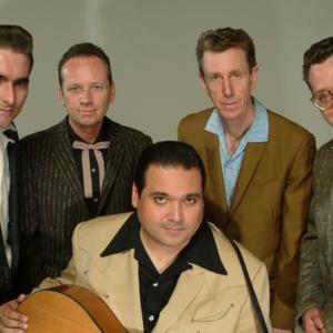 Big Sandy & His Fly-Rite Boys