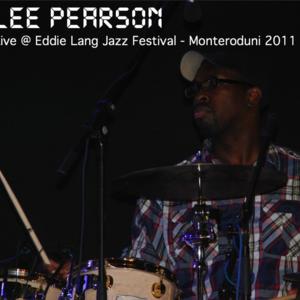 Lee Pearson