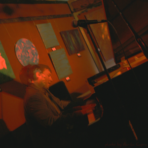 Adam Bodine Trio