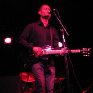 Keith Jolie