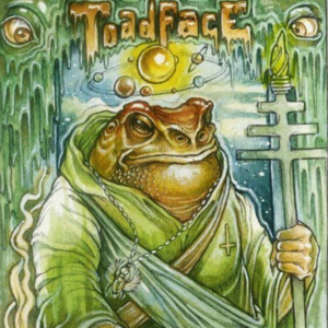 Toadface
