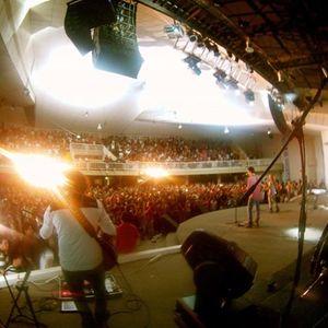Festival Somos Uno Costa Rica
