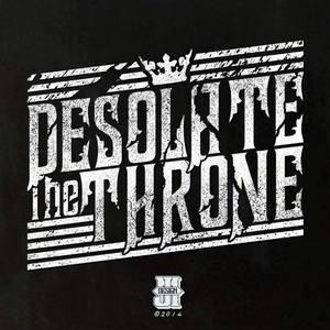 Desolate The Throne