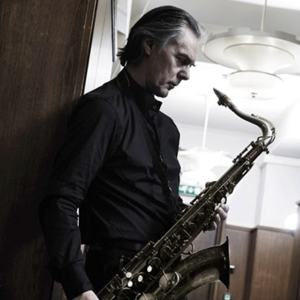 Jan Garbarek