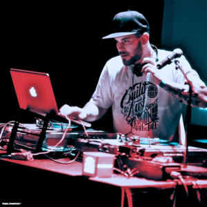 DJ Weedim
