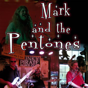 Mark and the Pentones