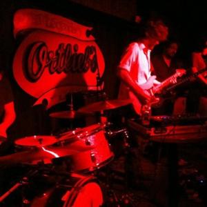 The Solar Motel Band