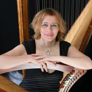 Isabelle Olivier