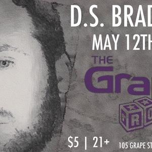 D. S. Bradford
