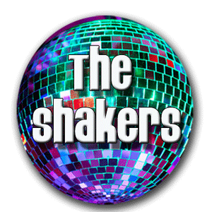 The 805 Shakers