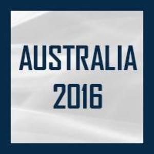 Smokie Australia Tour 2016