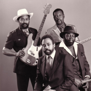 The Sons of Blues