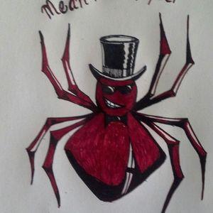 Mean Red Spyder
