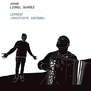 Jehan & Lionel Suarez