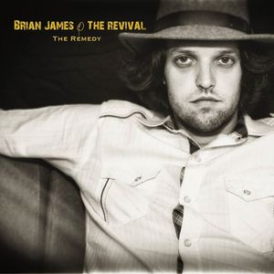 Brian James &the Revival