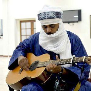 Tinariwen la liberte 2013