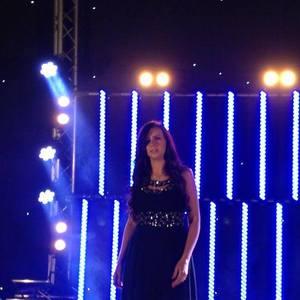 Natasha Corrigan - Vocalist