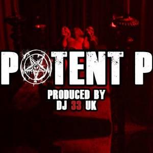 Potent P