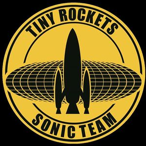 Tiny Rockets Sonic Team