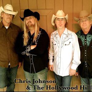 Chris Johnson and The Hollywood Hillbillies
