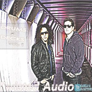 DJ Automatic and Camilo Quinones are Twisted Audio