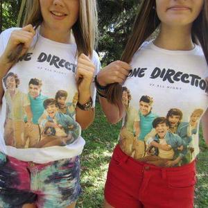 Teen Directioners