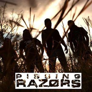 Pissing Razors