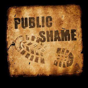 Public Shame